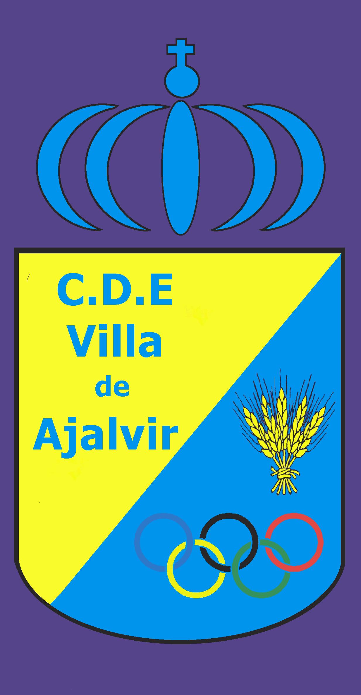 Club Deportivo Elemental Villa de Ajalvir